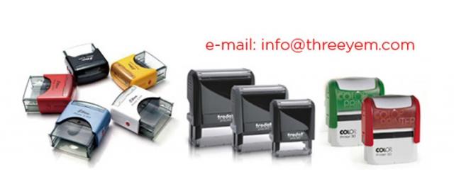Stamp Maker No1 Rubber Dubai Abu Dhabi